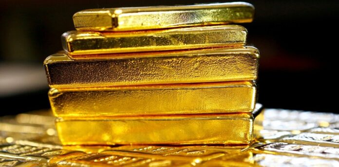 el misterio del oro de la tierra lejos de resolverse