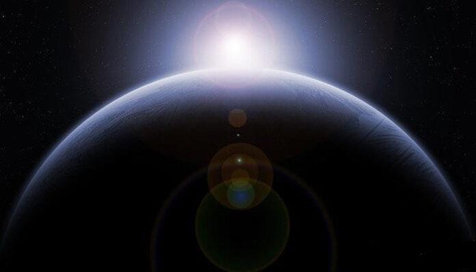el reloj del universo podria tener senales mas grandes de lo que imaginamos