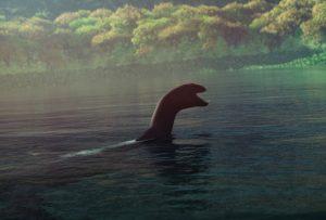 esa es nessie sonar descubre misteriosa figura de 30 pies en las aguas del lago ness