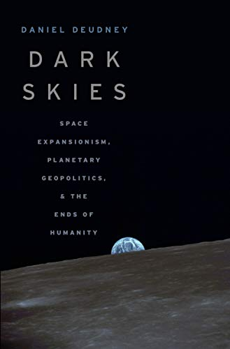 espacio podria terminar controlado por un imperio totalitario advierte profesor de johns hopkins