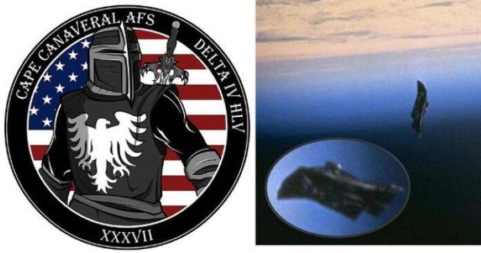 estados unidos lanza satelite top secret para proteger al caballero negro o al caballero negro