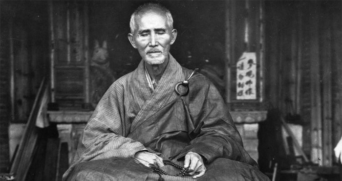 lamparas de sabiduria viejo monje budista relato un avistamiento ovni en 1884