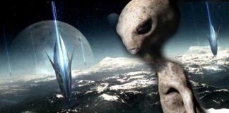 los extraterrestres estan utilizando sondas autorreplicantes para explorar la tierra y toda la galaxia