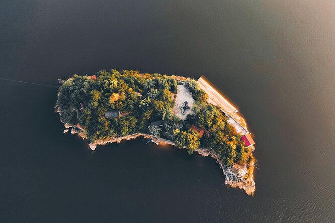 Isla de la Serpiente