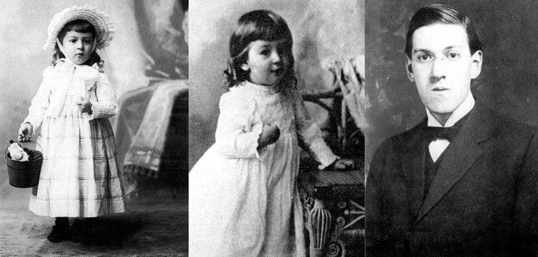 Misterios de Lovecraft: relatos fantásticos y horror cósmico