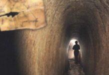 misteriosos tuneles unen escocia con el mediterraneo