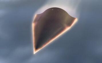 naves hipersonicas envueltas en plasma inducido por energia estarian siendo desarrolladas por departamento de defensa de ee uu