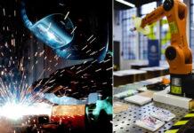 revolucion de los robots humanos y robots se repartiran trabajos por igual en 2025