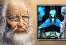 sabia da vinci sobre los extraterrestre los misteriosos mensajes ocultos en sus pinturas