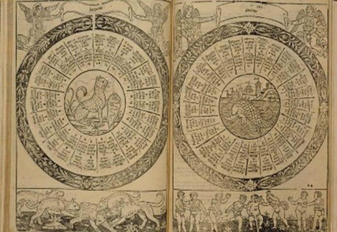 antiguo libro describe la autodestruccion de la civilizacion todo sucede segun lo escrito
