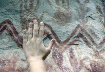 descubren un muro de 12 km con pinturas de hace 12 500 anos en la selva amazonica