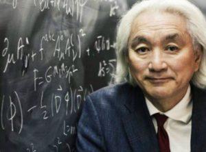 el fisico esta convencido de que la gente dominara la telepatia y la telequinesis