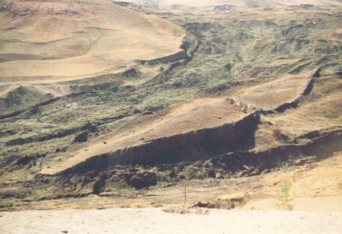 el principal secreto de ararat por que turquia prohibe explorar la montana