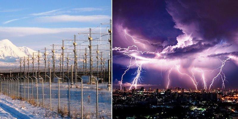 estados unidos armas geofisicas integrales estan afectando elementos naturales