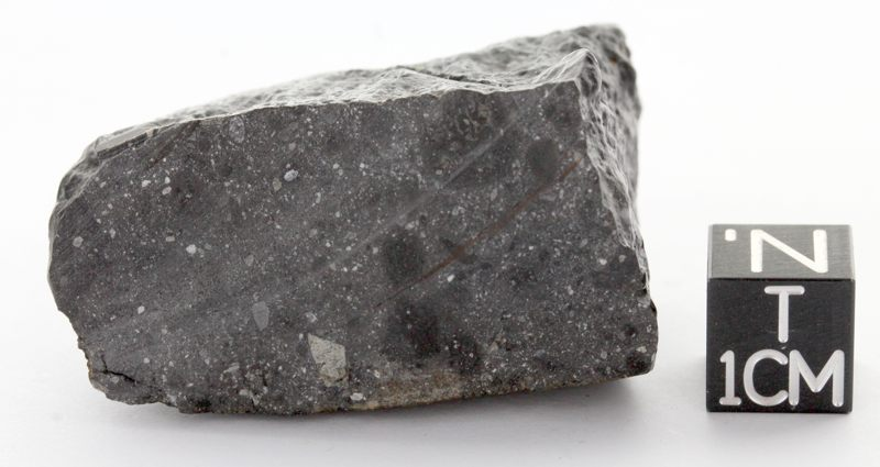 este antiguo meteorito sugiere que habia agua en marte antes que hubiera vida en la tierra