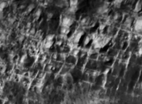 214578 Imágenes de la NASA captada en la superficie aún siguen dando que hablar ¿Posibles estructuras?