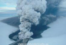 la activacion de volcanes en islandia y rusia preocupa a los cientificos esto es una anomalia