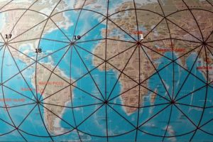 lineas ley las misteriosas lineas que conectan el cosmos