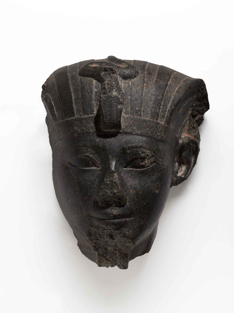 Hatshepsut, hacia 1478-1458 a. C. Crédito: Museo de Brooklyn