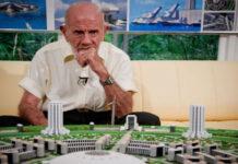 proyecto venus la utopia de un paraiso en la tierra usando tecnologia