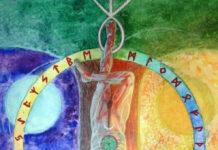 runas el oculto lenguaje del dios odin