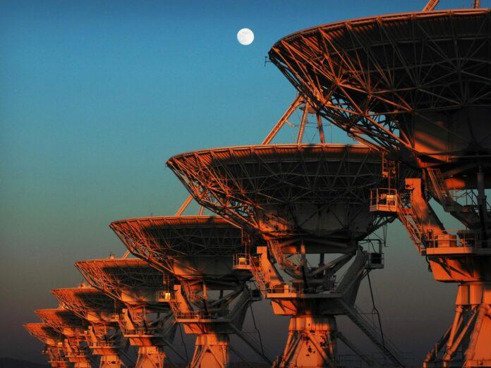 se detectan casi 27 millones de indicios de una civilizacion inteligente