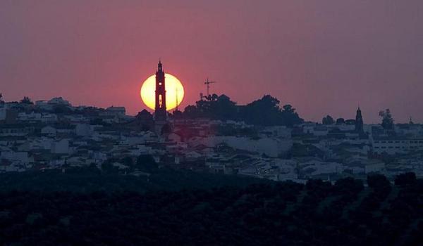 Descubren que hay iglesias en España que poseen una enigmatica alineación solar
