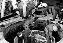 el extrano submarino con que los nazis viajaron en el tiempo