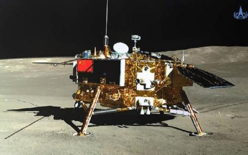 china revela planes para colonizar el espacio construyendo casas en la luna
