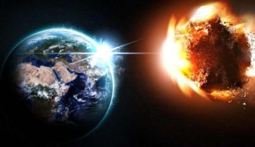 cientificos contradicen a la nasa y advierten del impacto de un asteroide apocaliptico en cualquier momento