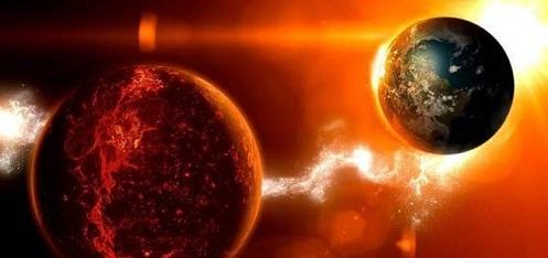el campo magnetico de la tierra ha desaparecido periodicamente que esta pasando