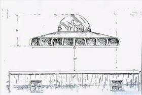 entidades vistas dentro de ovnis con ventanas