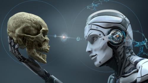 humanos no podrian contener a las maquinas superinteligentes demuestra estudio