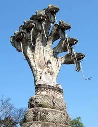 la conexion reptiliana con culturas ancestrales