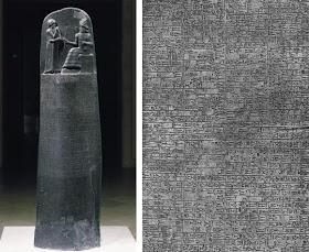 primeras leyes del mundo antiguo inspiracion divina o genialidad humana