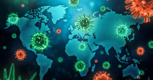que es el proyecto viroma global