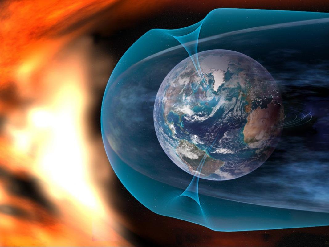 un escudo solar para frenar el calentamiento global