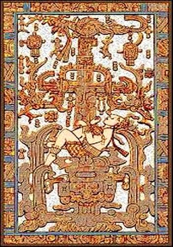 xibalba el misterioso inframundo maya