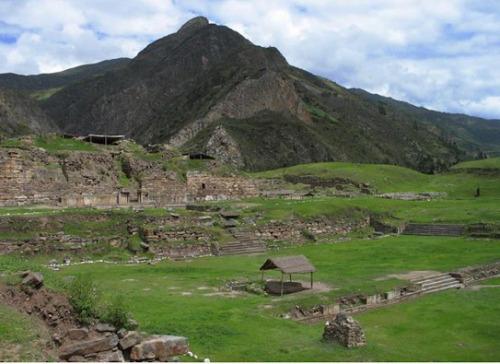 antigua leyenda griega parece describir un lugar del peru contacto ancestral