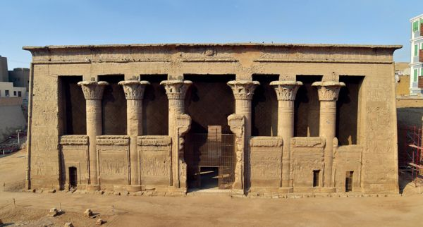 Templo Esna