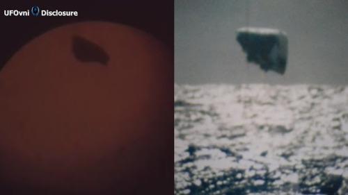 archivos rusos desclasificados enumeran horribles encuentros con ovnis submarinos