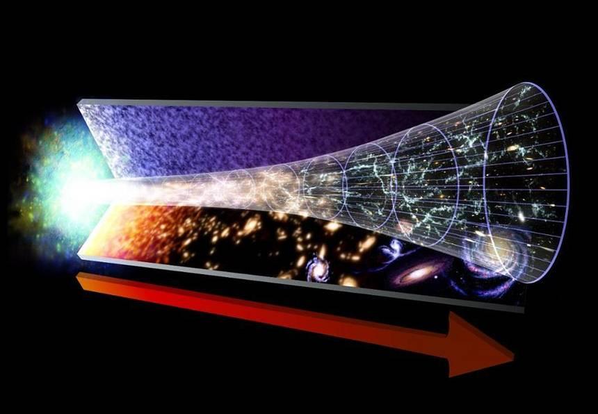 Astrofísico: «El Big Bang no es el inicio del cosmos y los investigadores lo conocen desde hace casi 40 años»