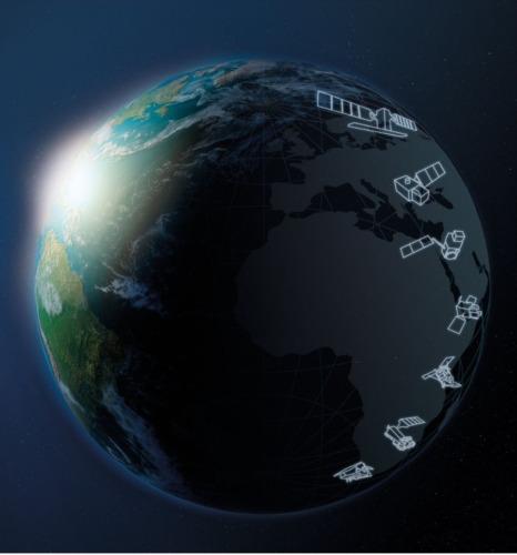 cientificos desarrollaran un gemelo virtual del planeta tierra