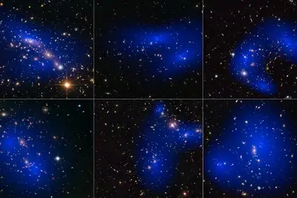 Investigadores identifican factible partícula que abriría un 'portal' a la quinta dimensión