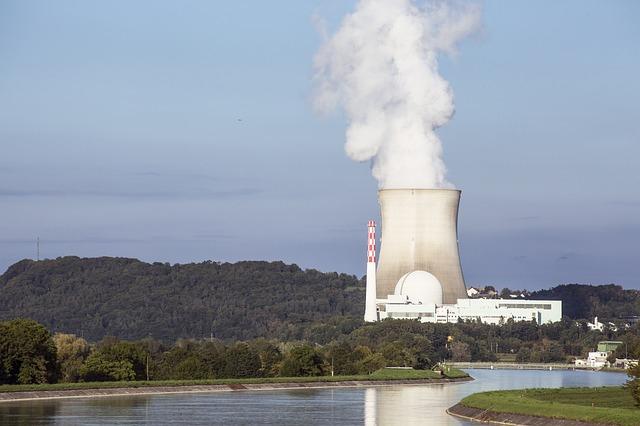 Investigadores investigan si el tiempo puede deformarse cerca de un reactor nuclear