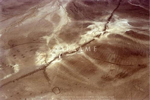 el antiguo muro de 150 km que desconcierta a los arqueologos