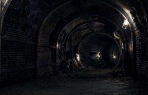 el misterio de la entrada oculta de la cueva liyobaa