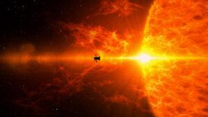 el sol podria ser un portal a un mundo extraterrestre segun expertos ufologicos