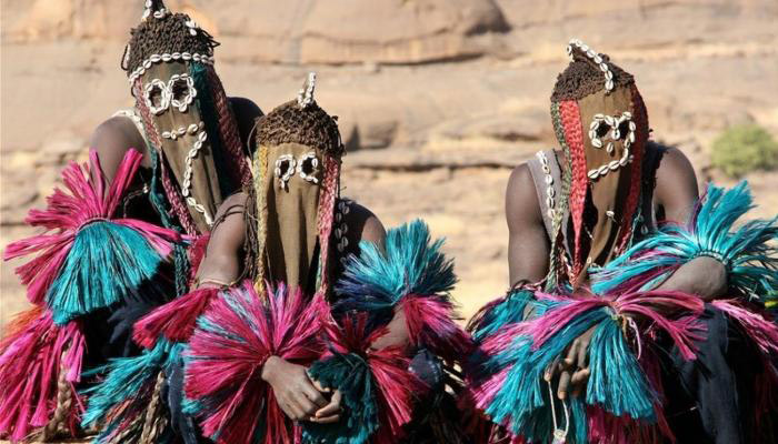 Tribu Dogón: Dioses mitad pez y conocimientos únicos del cosmos