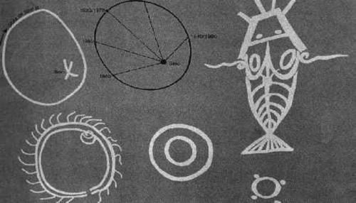 los dogon dioses mitad pez y conocimientos unicos del cosmos